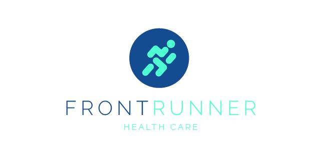 FrontRunner Logo