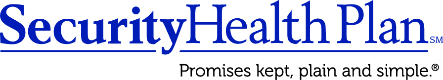 Security Health Plan Logo
