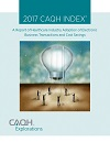 2017 CAQH Index cover