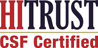 EnrollHub is HITRUST CSF Certified