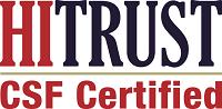 EnrollHub is HITRUST CSF Certified